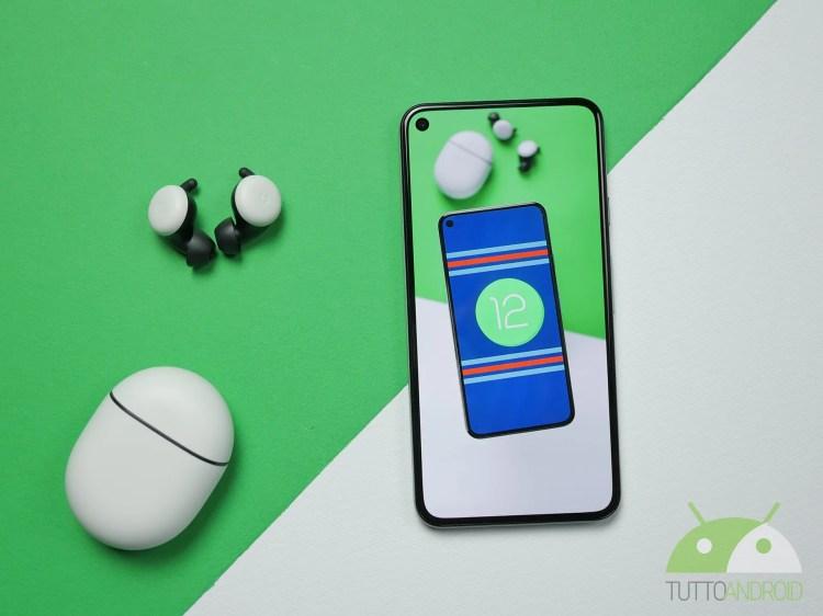 La custom ROM DotOS si aggiorna con una funzione ispirata ad Android 12
