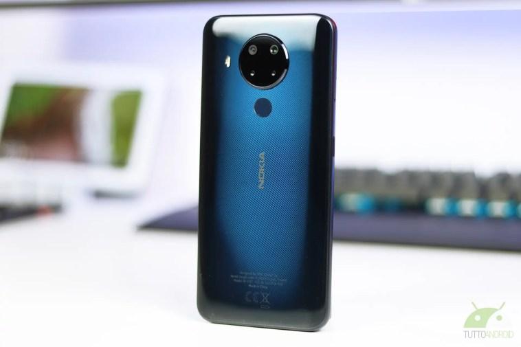 Nokia ha revisionato la roadmap degli aggiornamenti ad Android 11
