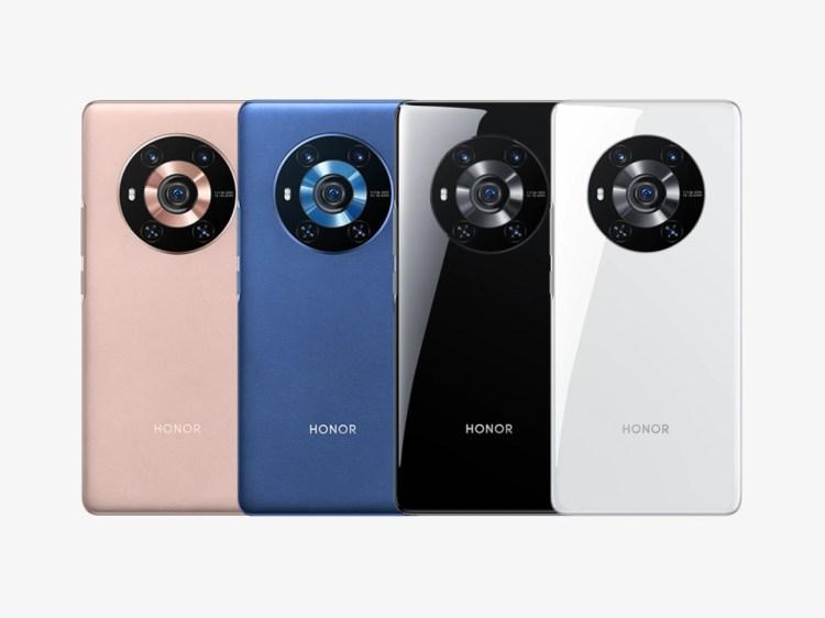 HONOR conferma due aggiornamenti Android per HONOR Magic 3