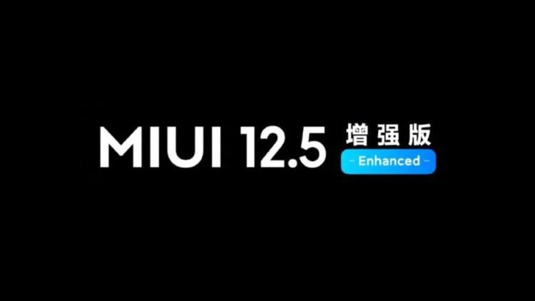 Ecco i primi 6 smartphone che stanno ricevendo la MIUI 12.5 Enhanced Edition