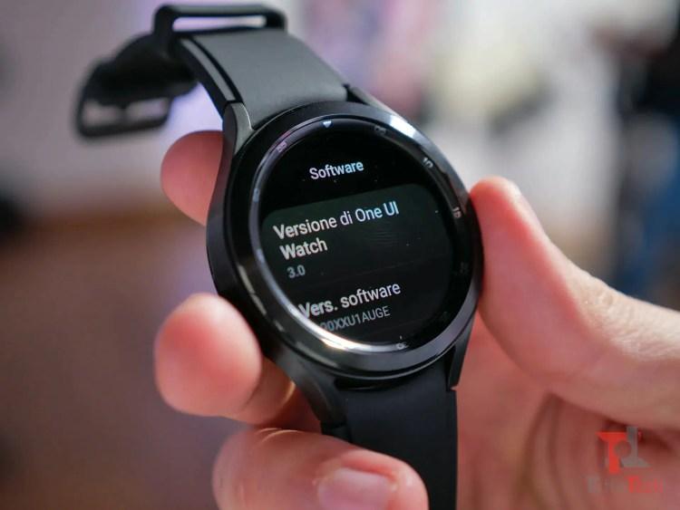 I Galaxy Watch 4 non funzionano con iOS e Huawei e i vecchi modelli non saranno aggiornati