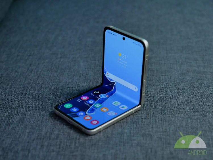 Samsung vi fa provare Galaxy Z Fold3 e Z Flip3 5G e offre un codice sconto