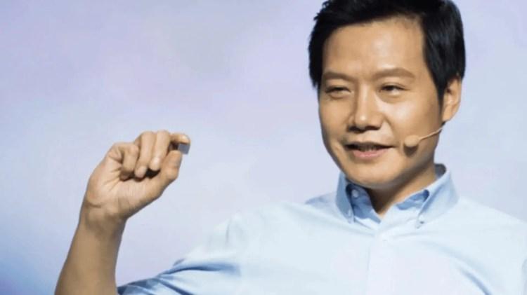 Lei Jun, CEO di Xiaomi, annuncia quando arriverà la MIUI 13