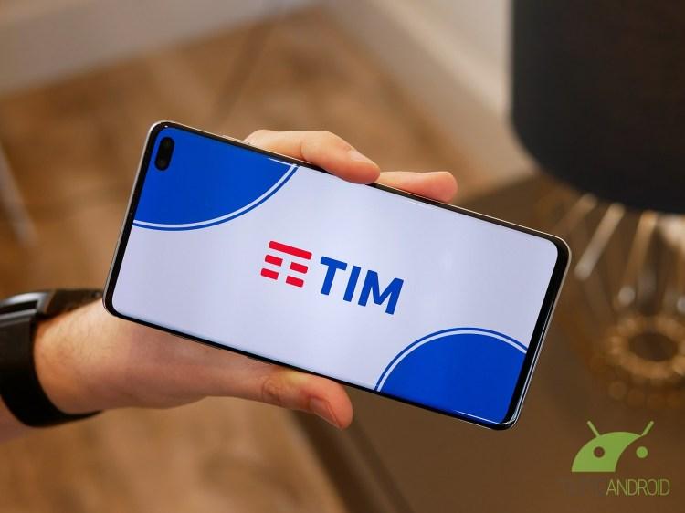 TIM rilancia Special xTe e prevede nuovi regali con Porta un Amico in TIM Super