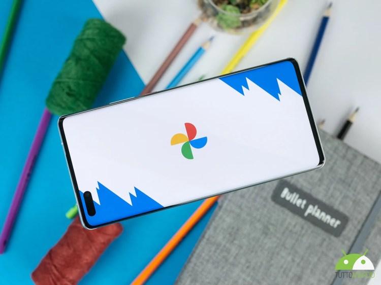 Su Google Foto arriva un nuovo album dedicato all'estate 2021