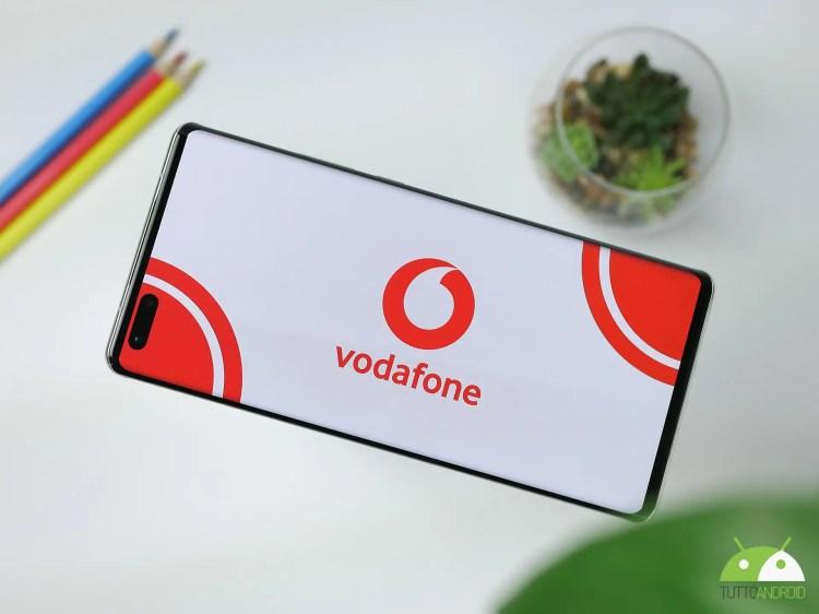 Vodafone modifica le offerte Digital fino a 100 Giga da 7 euro al mese