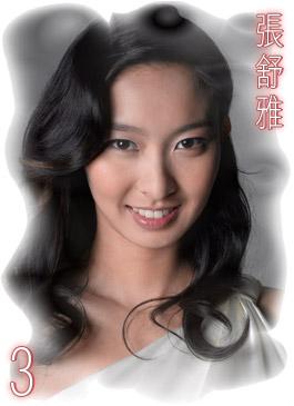 Mr. Hong Kong & Miss Hong Kong 2008 Results (6/6)