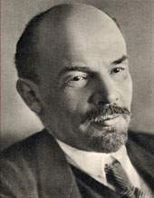 Ilich Ulianov