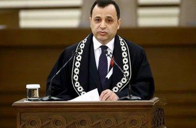 AYM Başkanı Zühtü Arslan açıkladı! Hiçbir ülkede yok