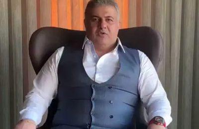 Uyuşturucu Baronu Zindaşti hakiminin para trafiği dudak uçuklattı! Aylık 173 bin lira