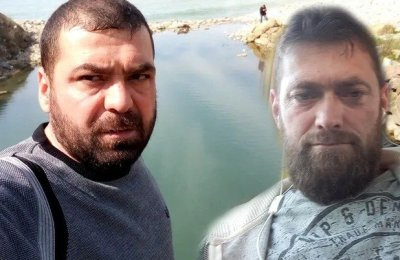 Zonguldak'ta ağabeyine kurşun yağdıran cani: Sağ kurtulursa beni yaşatmaz…