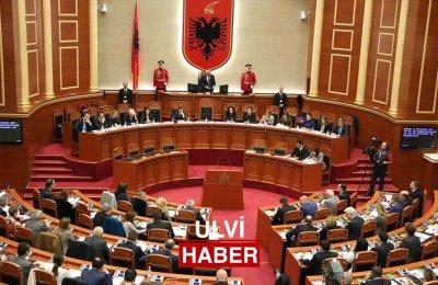 Arnavutluk Meclisi, Türkiye ile askeri iş birliği anlaşmasını onayladı