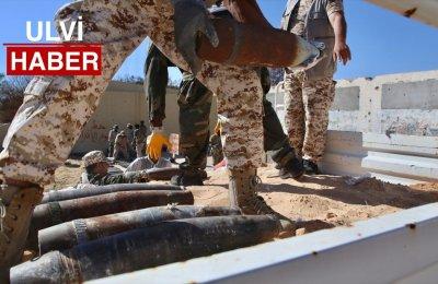 Cezayir'den 'Libya'ya askeri müdahaleye hazırlandığı' iddialarına yalanlama