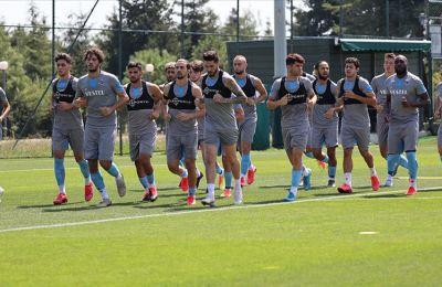 Trabzonspor, Hes Kablo Kayserispor'a konuk olacak