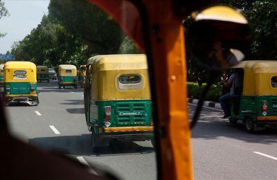 Hindistan'da 'Modi çok yaşa' sloganı atmayı reddeden Müslüman şoföre dayak