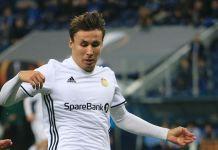 Trabzonspor, Anders Trondsen'i transfer etti