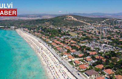 Türkiye Bu Sene Yurt Dışı Tatilinde Lider Ülke Olacak