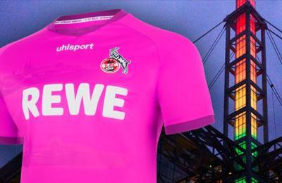 Köln Kulübü, formadaki kent silüetinde caminin bulunmasını eleştiren üyenin ayrılma talebini onayladı