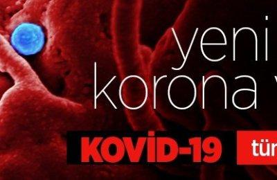 Rusya'da Kovid-19 vaka sayısı 937 bini geçti