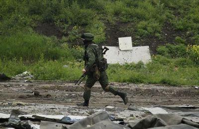 Ukrayna'nın doğusundaki 4 bölgeden daha silahlı güçlerin geri çekilmesinde uzlaşıldı