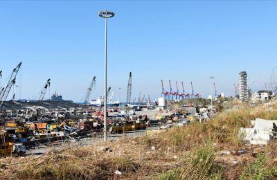 Beyrut Limanı patlamasına ilişkin soruşturmada Yatırım Müdürü de gözaltına alındı