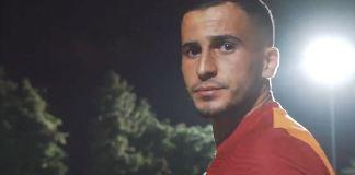 Galatasaray Norveçli sağ bek Omar Elabdellaoui'yi transfer etti