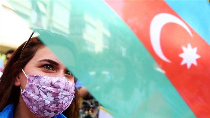 Siyasi partiler ve AYD'den Azerbaycan'a destek mesajı