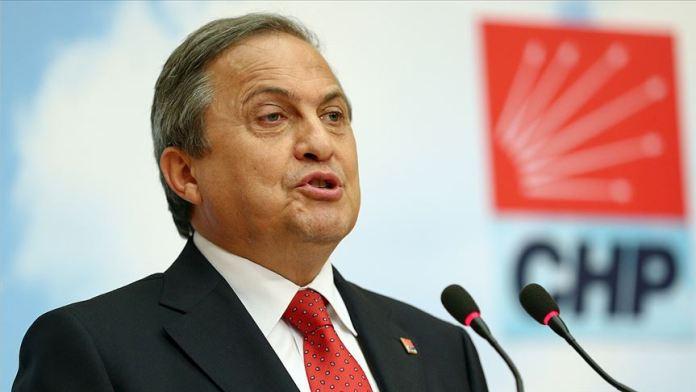CHP'li Torun: Biz sonuna kadar Azerbaycan'ın, kardeşlerimizin yanındayız
