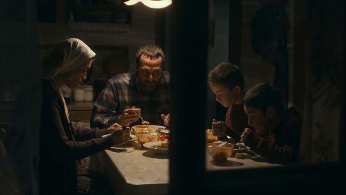 'Af' filmi dünya prömiyerini Tokyo Film Festivali'nde gerçekleştirecek