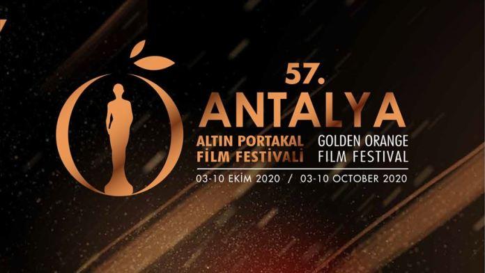 57. Antalya Altın Portakal Film Festivali 3 Ekim'de başlıyor