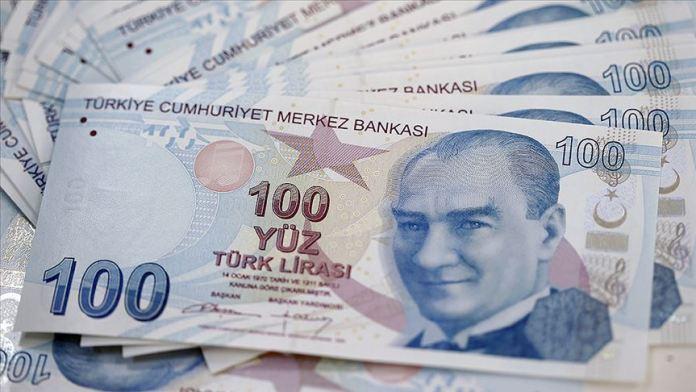 Yeniden yapılandırılan borç tutarı 15 milyar lirayı aştı