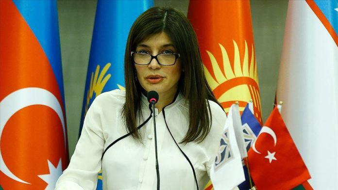 Uluslararası Türk Kültür ve Miras Vakfından Ermenistan'ın Azerbaycan'a saldırılarına kınama
