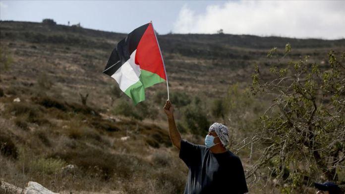 FKÖ Genel Sekreteri Ureykat: ABD ve İsrail, Filistin'de seçim yapılmasını istemiyor