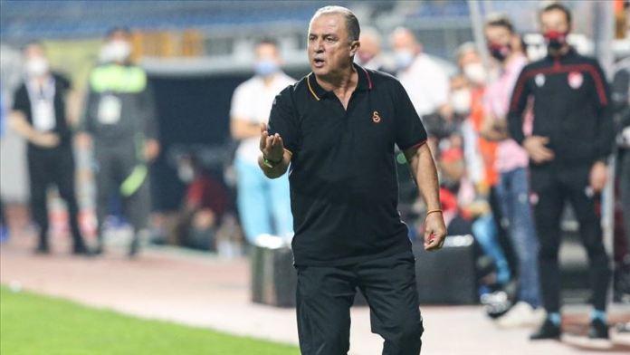 Galatasaray Teknik Direktörü Fatih Terim: Maalesef yorgunluğun altından kalkamadık