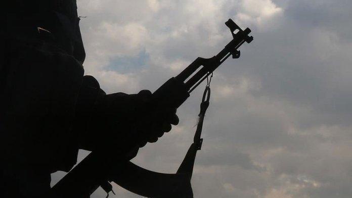 Teröristlerden 'köşeye sıkışan örgüt mensupları kaçmak için fırsat kolluyor' itirafı