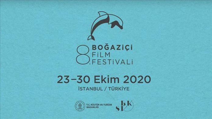 8. Boğaziçi Film Festivali'nde yarışacak kısa filmler açıklandı