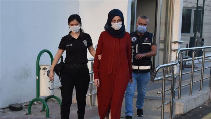 Adana merkezli 12 ilde FETÖ operasyonu