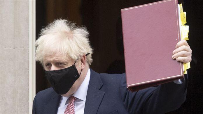 İngiliz Başbakan Johnson, AB'ye 'anlaşmasız ayrılığa hazırım' mesajı verdi