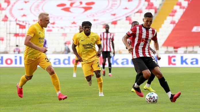 TSYD Ankara Şubesi Başkent Kupası'nda MKE Ankaragücü ile Sivasspor karşılaşacak