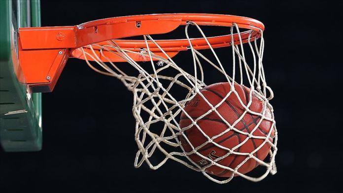 Avrupa Basketbol Şampiyonası Elemeleri'nde milliler kasım ayı maçlarını Türkiye'de oynayacak