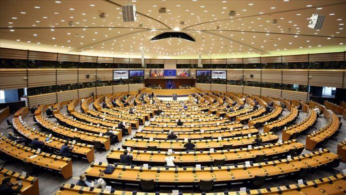 Avrupa Parlamentosu, Kaşıkçı cinayetinin sorumlularına yaptırım istedi