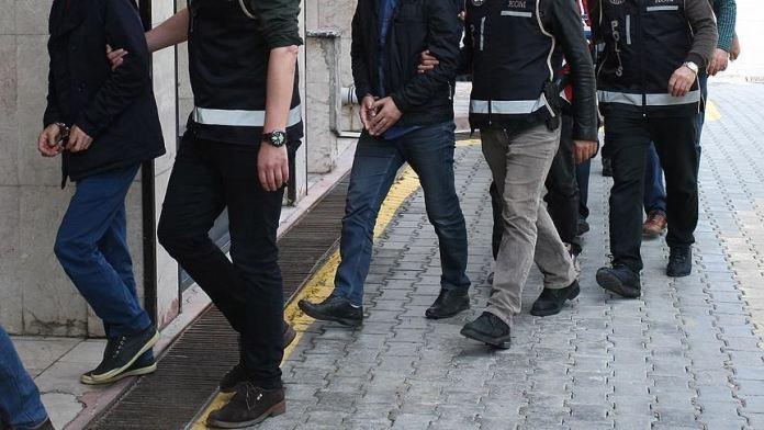 Sakarya merkezli FETÖ operasyonunda 21 şüpheli gözaltına alındı