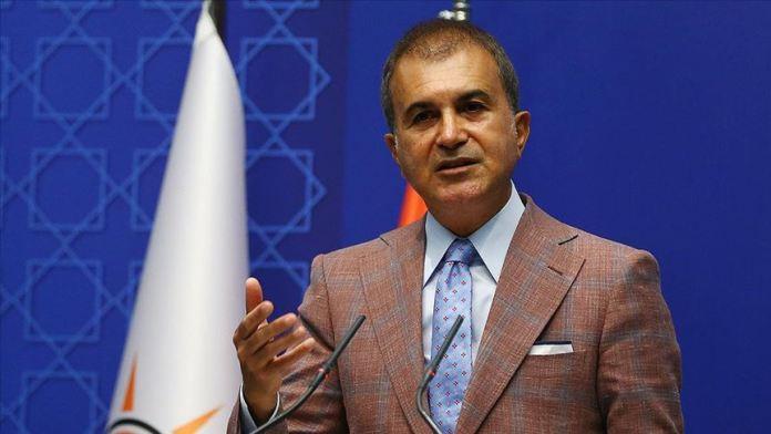AK Parti Sözcüsü Çelik'ten Kılıçdaroğlu'nun açıklamalarına cevap: Siyaseten eğilip bükülmek kitabımızda yoktur