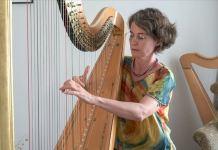 'Türk Arpı Projesi' müzik dünyasında büyük bir boşluğu dolduracak