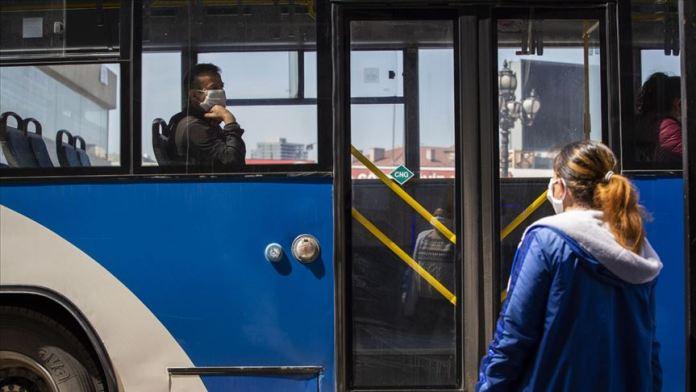 AK Parti'li Özcan'dan Ankara'ya otobüs alımıyla ilgili talebin bekletildiği iddiasına ilişkin açıklama