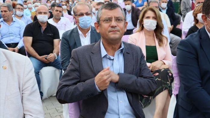 CHP'li Özel: Kılıçdaroğlu'nun 17 maddelik çözüm önerilerini kanun teklifi olarak Meclise sunacağız