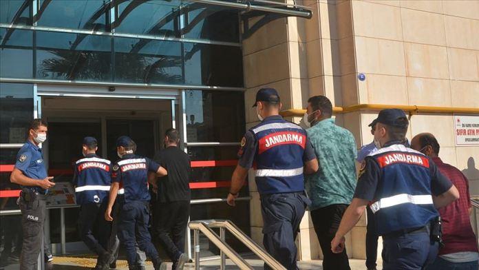 İzmir'de kooperatife 2,5 milyon liralık zimmet soruşturması: 11 gözaltı