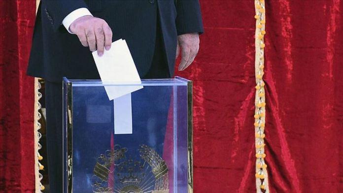 Tacikistan'da cumhurbaşkanlığı seçimleri yapıldı