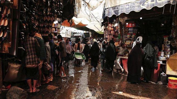 BM: Yemen'de her beş kişiden birinde ruhsal bozukluk bulunuyor
