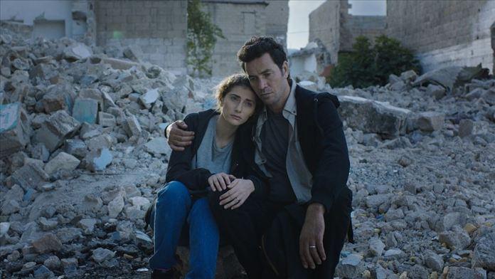 'Flaşbellek' Cinemed Montpellier Film Festivali'nde yarışacak